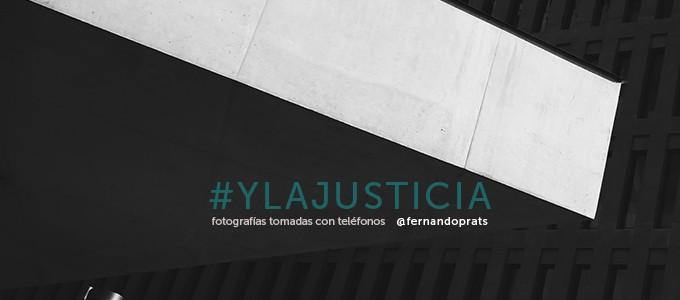 #Ylajusticia